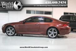 2007_BMW_6 Series_M6_ Chicago IL