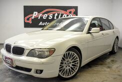 2007_BMW_7 Series_750Li_ Akron OH