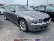 2007_BMW_7 Series_750i_ Marion IL
