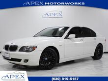 2007_BMW_7 Series_750i Sport Pkg_ Burr Ridge IL