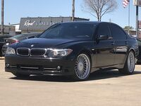 BMW 7 Series ALPINA B7 2007