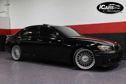 2007_BMW_ALPINA B7_4dr Sedan_ Chicago IL