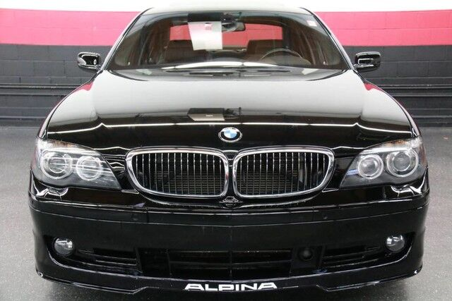 2007 BMW Alpina B7 4dr Sedan Chicago IL