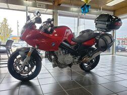 2007_BMW_F800S_Street Bike_ Spokane Valley WA