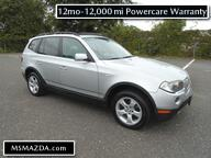 2007 BMW X3 3.0si- AWD - Leather - Moonroof - Bluetooth Maple Shade NJ