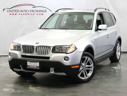 2007_BMW_X3_3.0si AWD_ Addison IL