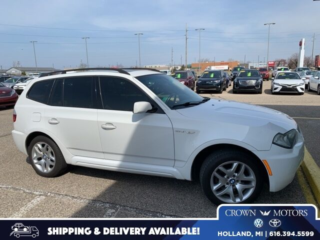 2007 BMW X3 3.0si Holland MI