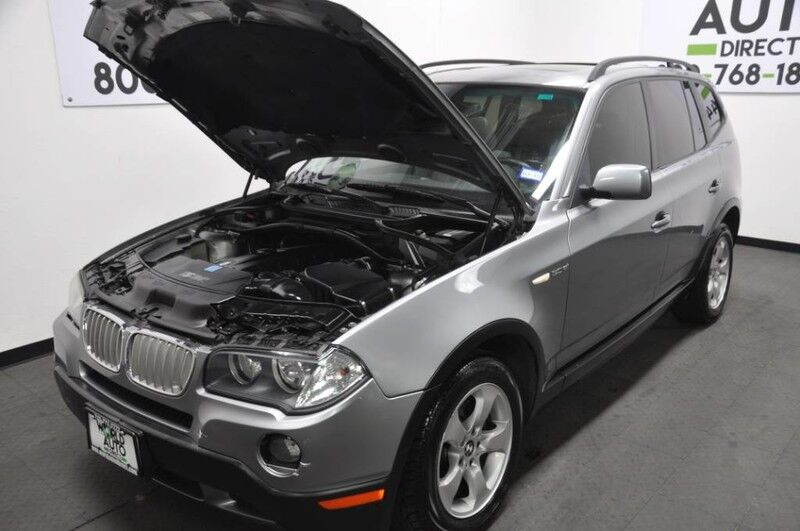 2007 BMW X3 3.0si Houston TX