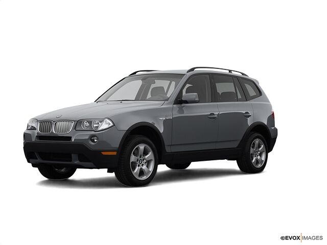 2007 BMW X3 3.0si Indianapolis IN