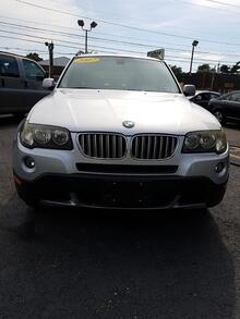 2007_BMW_X3_3.0si_ North Versailles PA