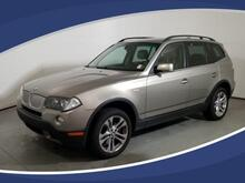 2007_BMW_X3_AWD 4dr 3.0si_ Cary NC