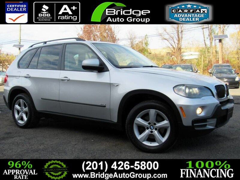 2007 BMW X5 3.0si Berlin NJ