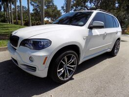 2007_BMW_X5_3.0si_ Hollywood FL