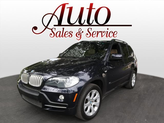 2007 BMW X5 4.8i Indianapolis IN