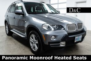 2007_BMW_X5_4.8i Panoramic Moonroof Heated Seats_ Portland OR