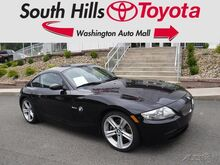 2007_BMW_Z4_3.0si_ Canonsburg PA
