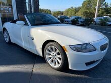 2007_BMW_Z4_3.0si_ Raleigh NC