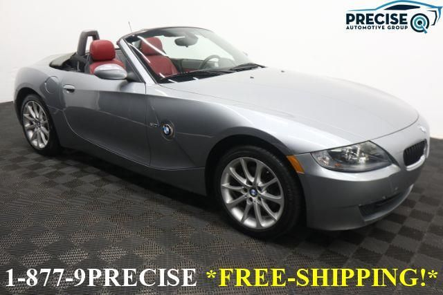 2007 BMW Z4 Roadster 3.0i Chantilly VA