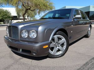 2007_Bentley_Arnage_T_ Scottsdale AZ