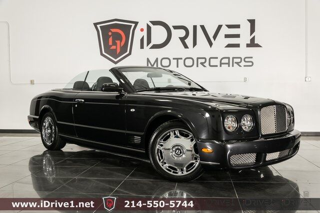 2007 Bentley Azure Base Carrollton TX