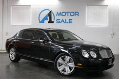 2007_Bentley_Continental Flying Spur__ Schaumburg IL