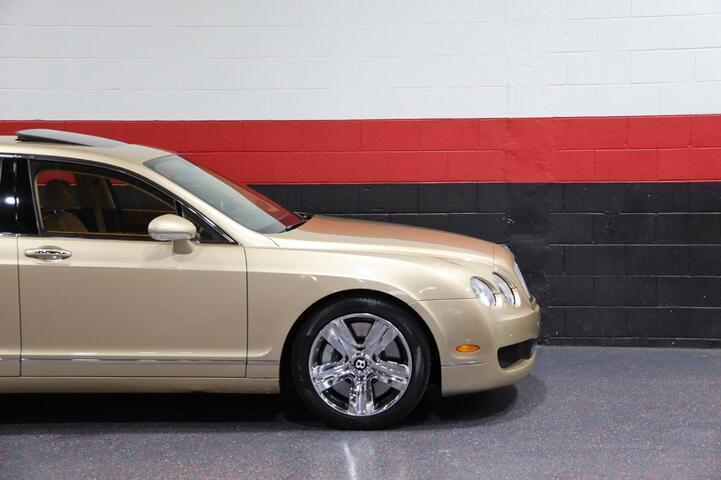 2007 Bentley Continental Flying Spur 4dr Sedan Chicago IL