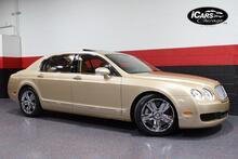 2007 Bentley Continental Flying Spur 4dr Sedan