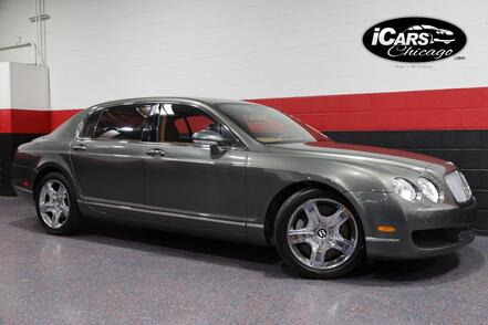 2007_Bentley_Continental Flying Spur_4dr Sedan_ Chicago IL