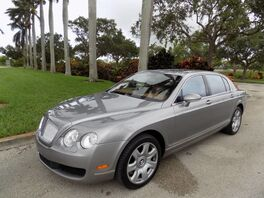 2007_Bentley_Continental Flying Spur_Base_ Dania Beach FL