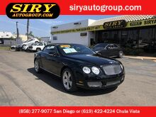 2007_Bentley_Continental GT__ San Diego CA