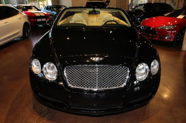 2007 Bentley Continental GT GTC Convertible AWD Scottsdale AZ