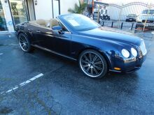 2007_Bentley_Continental GT__ Marina Del Rey CA