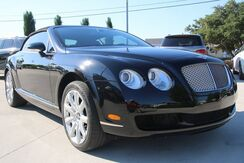 2007_Bentley_Continental GTC__ Carrollton TX