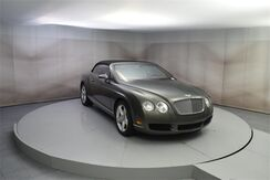2007_Bentley_Continental GTC_W12_ San Francisco CA