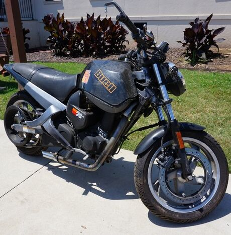 2007 Buell No Model  Moore SC
