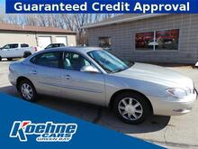 2007_Buick_LaCrosse_4dr Sdn CX_ Green Bay WI
