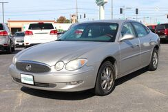 2007_Buick_LaCrosse_CXL_ Fort Wayne Auburn and Kendallville IN