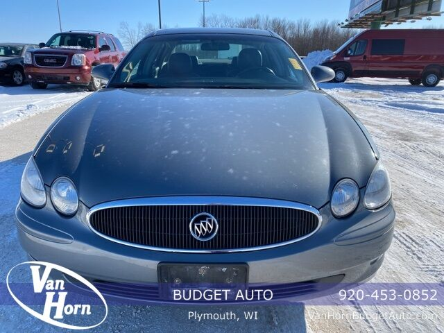2007 Buick LaCrosse CXL Plymouth WI