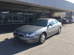 2007_Buick_LaCrosse_CXL_ Cleveland OH