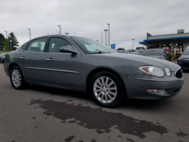 2007 Buick LaCrosse CXS Chattanooga TN