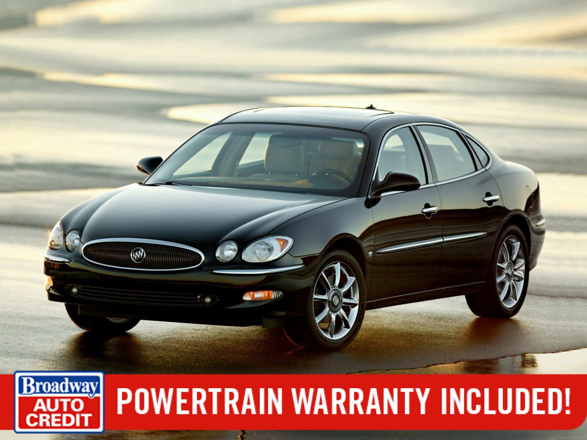 2007 Buick LaCrosse CXS Green Bay WI