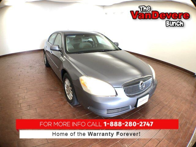 2007 Buick Lucerne CX Akron OH
