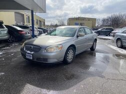 2007_Buick_Lucerne_CX_ Cleveland OH