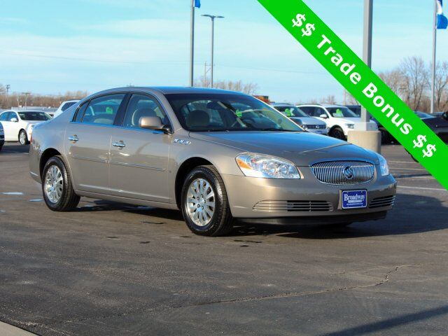 2007 Buick Lucerne CX Green Bay WI