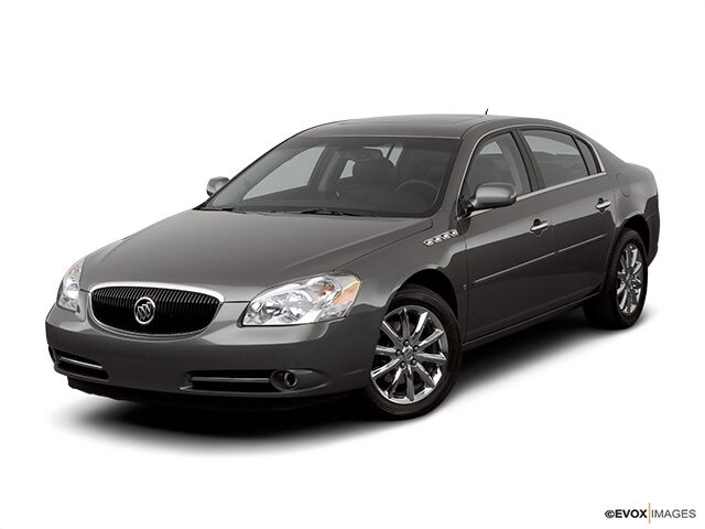 2007 Buick Lucerne CX Indianapolis IN