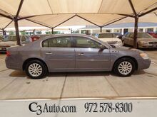 2007_Buick_Lucerne_CX_ Plano TX