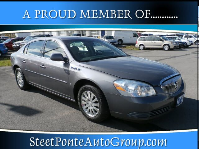 2007 Buick Lucerne CX Yorkville NY
