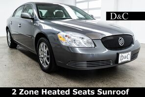 2007_Buick_Lucerne_CXL 2 Zone Heated Seats Sunroof_ Portland OR