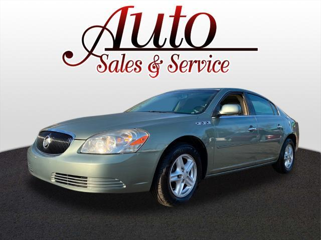 2007 Buick Lucerne CXL V6 Indianapolis IN