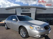 2007_Buick_Lucerne_CXS_ Centerville OH